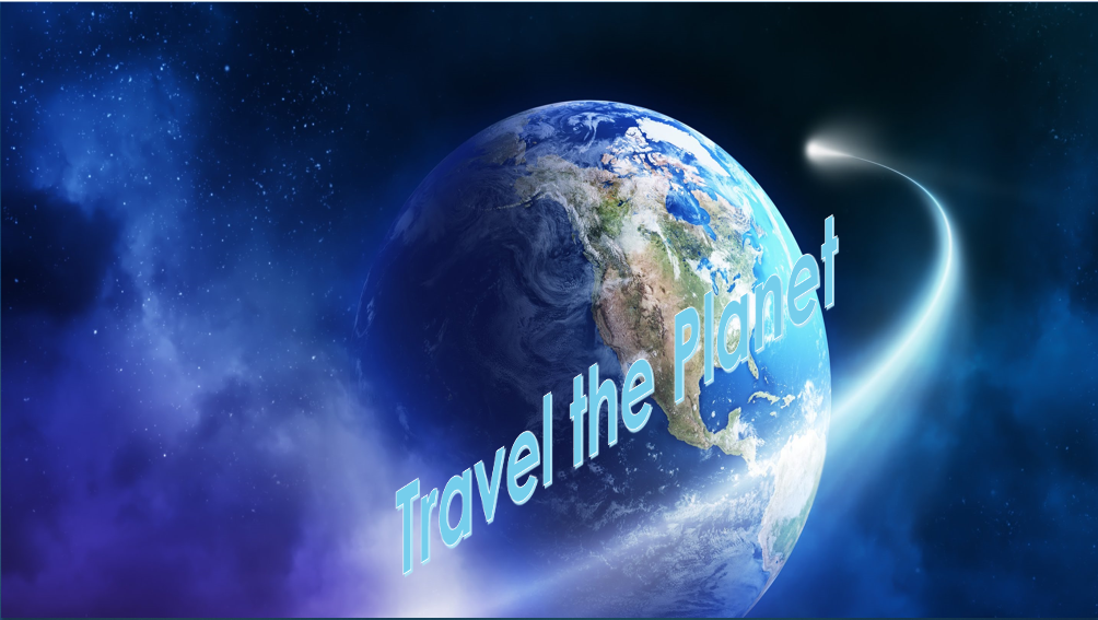Travel the Planet